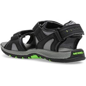Merrell Panther 2.0 Sandals Kids, black